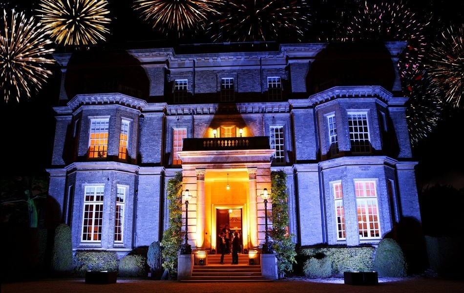 hedsor house venue in taplow
