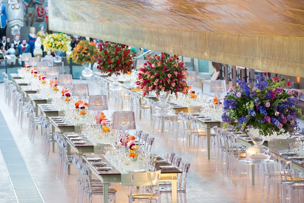 We've Been Relisted at Five Greenwich Venues | Create Food at Cutty Sark