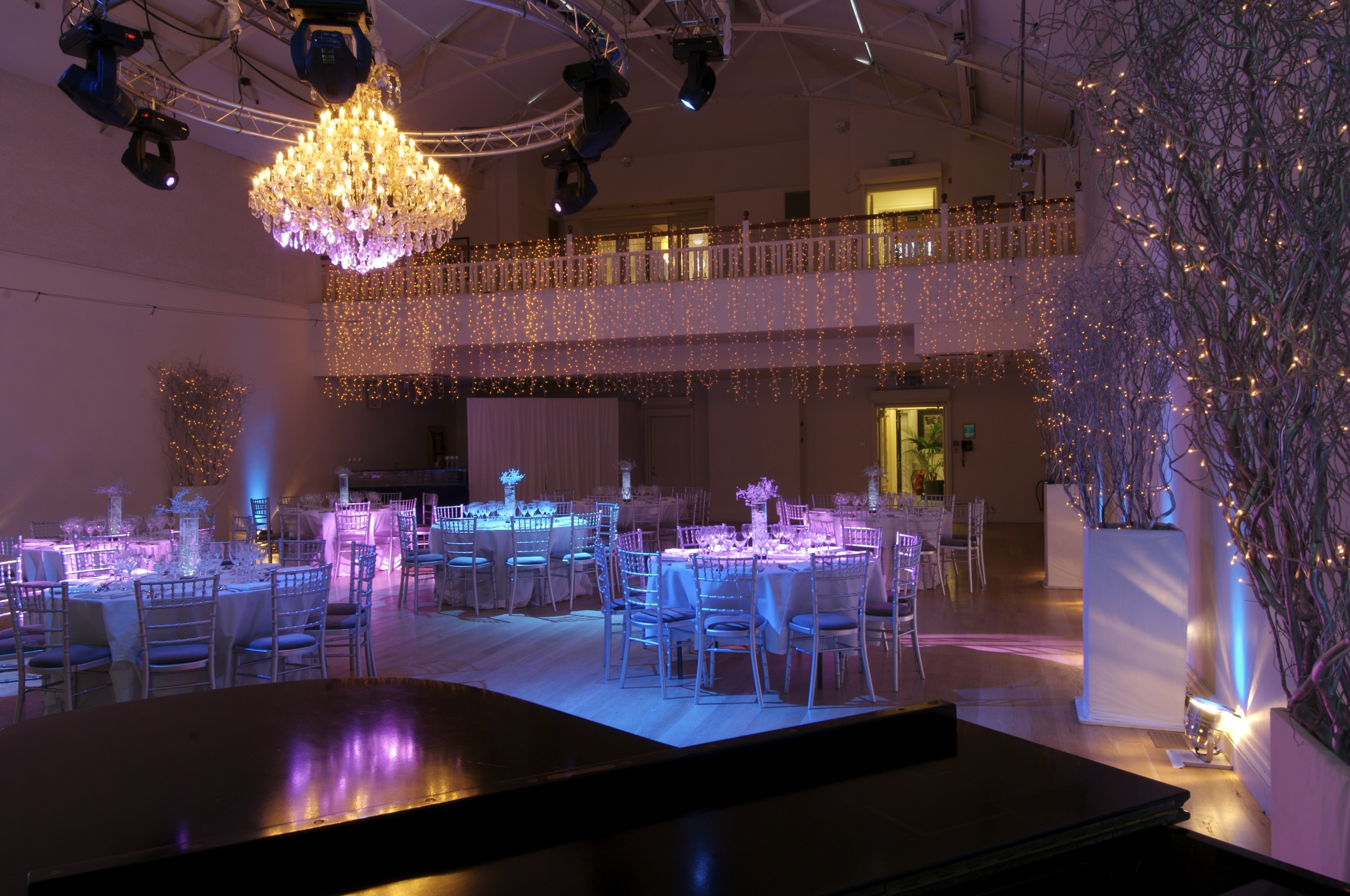 Great Hall at Marylebone Town House venue
