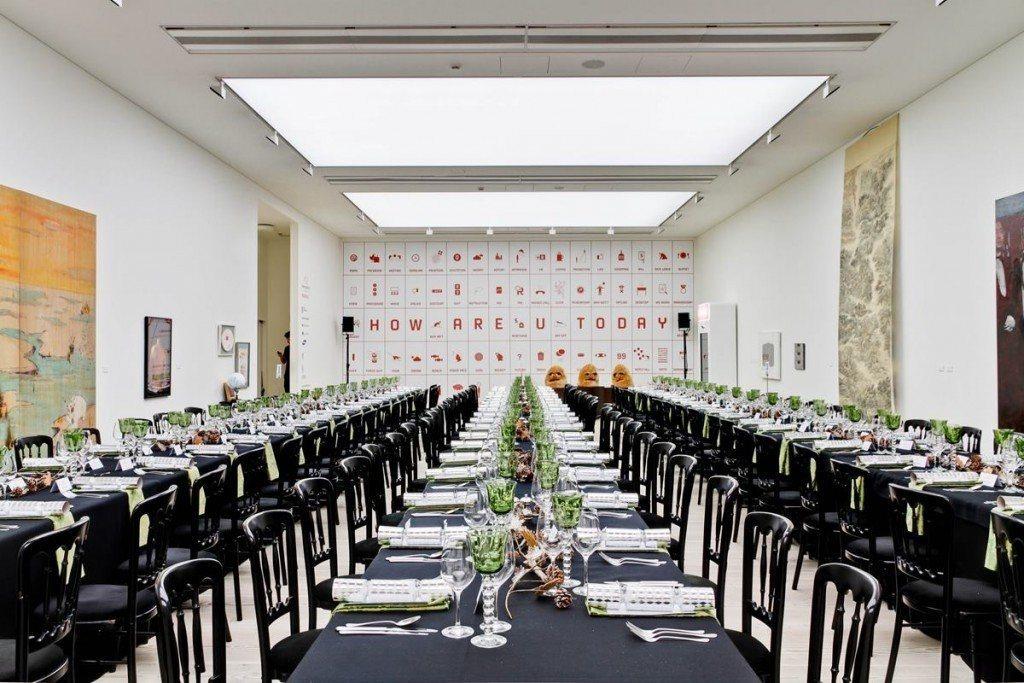 Saatchi Gallery | London Events Venue | Summer Party