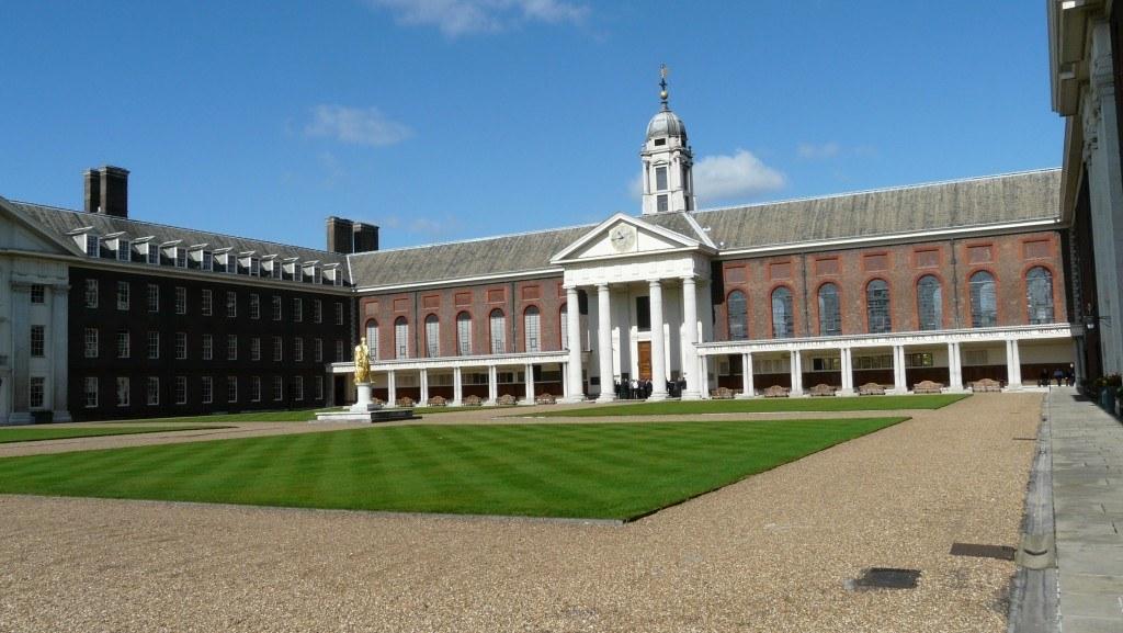 Royal Hospital Chelsea venue hire