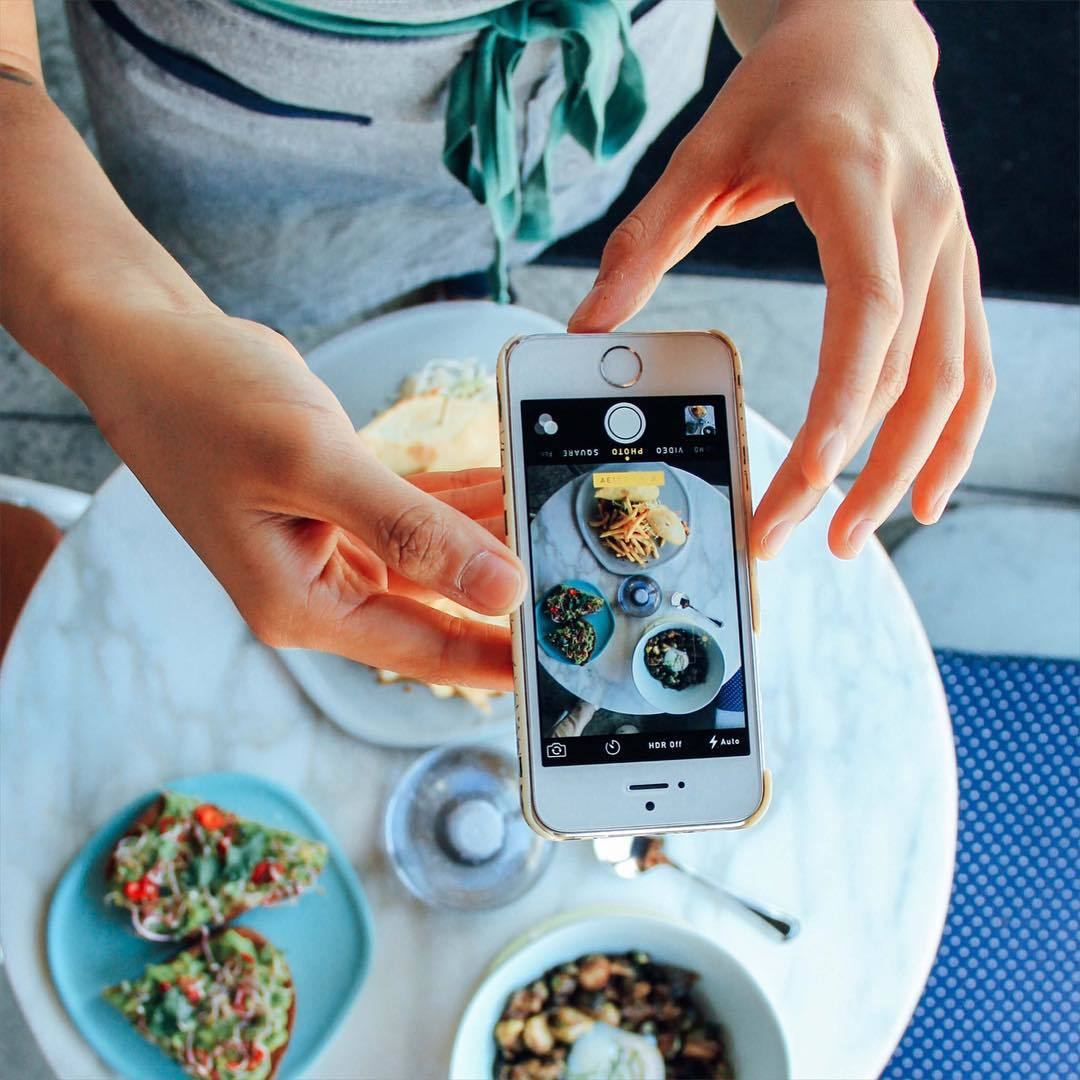 Five Tips to Improve Your Food Photography | Create Food Superba Food and Bread