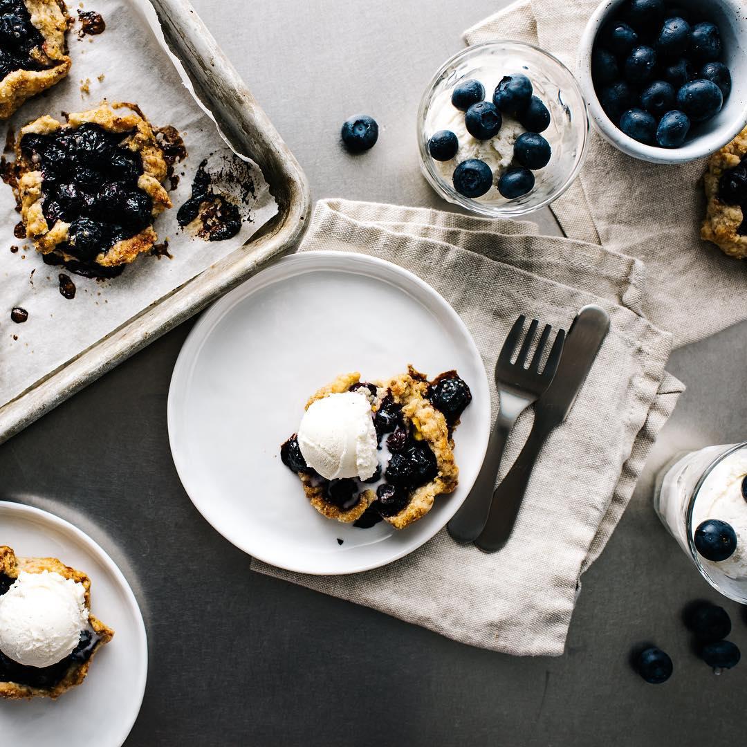 Five Tips to Improve Your Food Photography | Create Food iamafoodblog