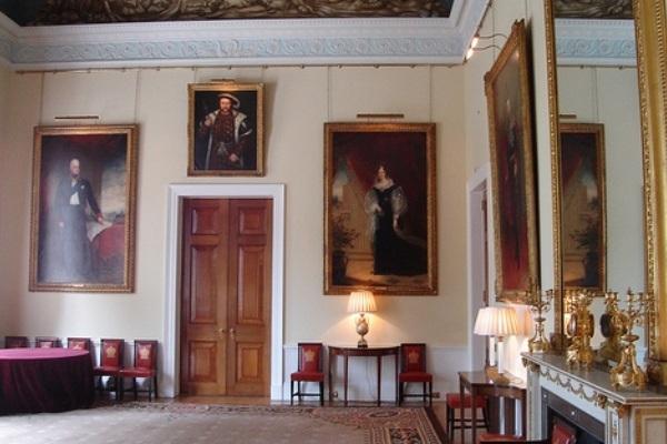 trinity house london