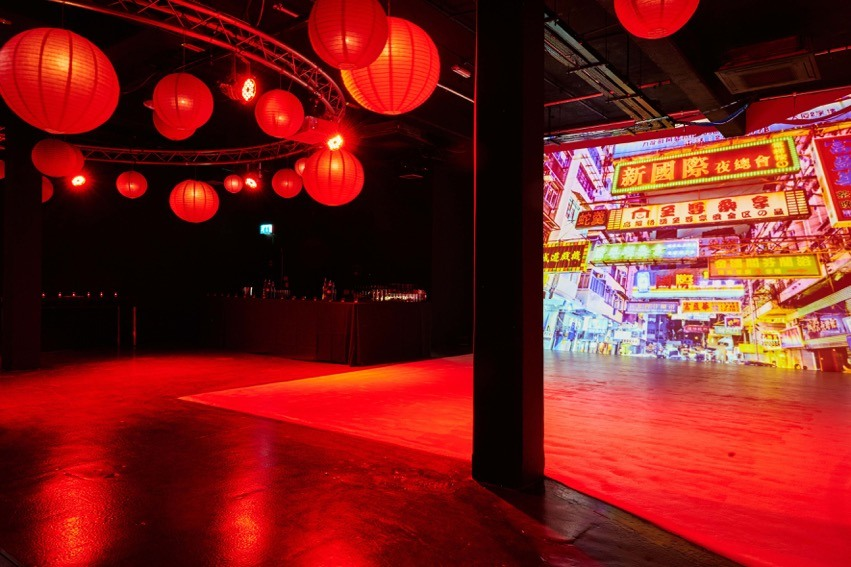 Studio Spaces | East London Venue Hire | Create