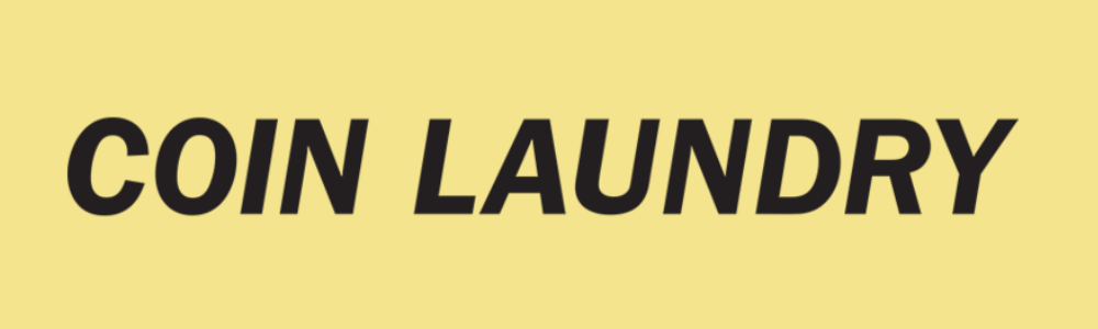 Coin Laundry Coming Soon