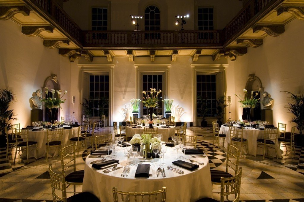 Queens House | London Events Venue | Create Food