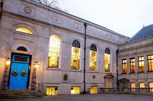Stationers' Hall London