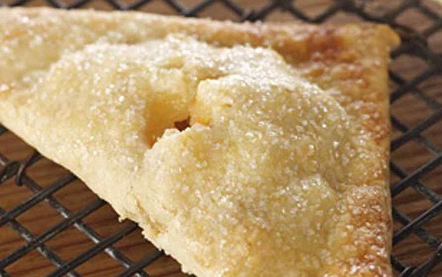 Fruit Filled Hand Pies