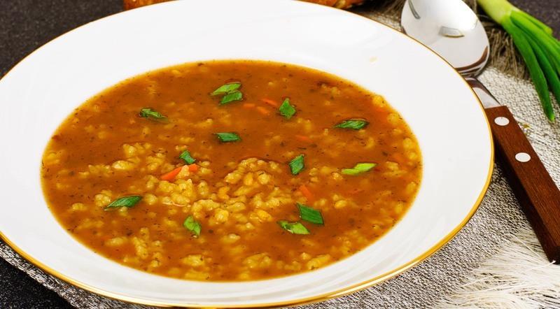 Spicy vegetable and Quinoa one-pot laska