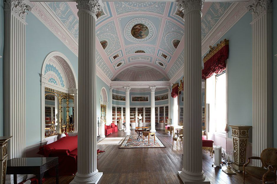kenwood house london