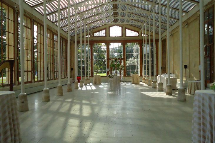 nash conservatory kew gardens