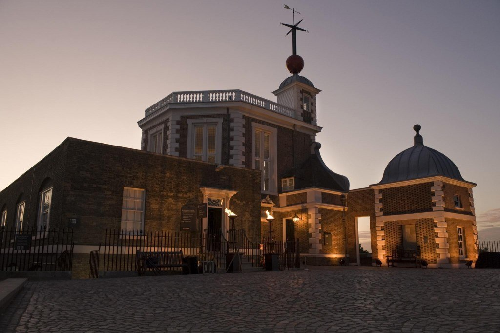 We've Been Relisted at Five Greenwich Venues | Create Food at The Royal Observatory
