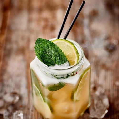 It's Friday and it's nearly 5pm! The Create Team are busy running events across London but we think you should have a cocktail to celebrate the weekend.