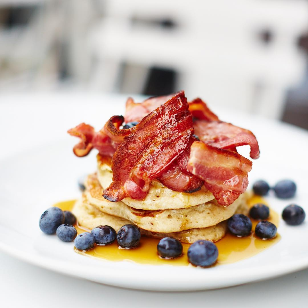 WHERE TO CELEBRATE PANCAKE DAY IN LONDON