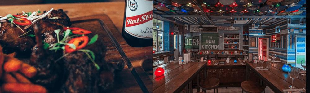 rum kitchen