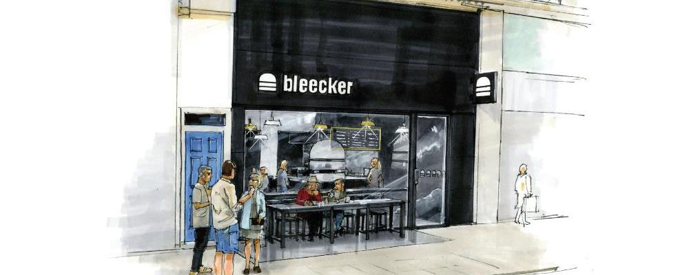 Bleecker, SW1 The Restaurant List: January 2017