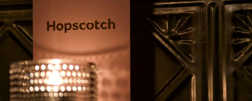 Hopscotch LDN The Restaurant List: January 2017