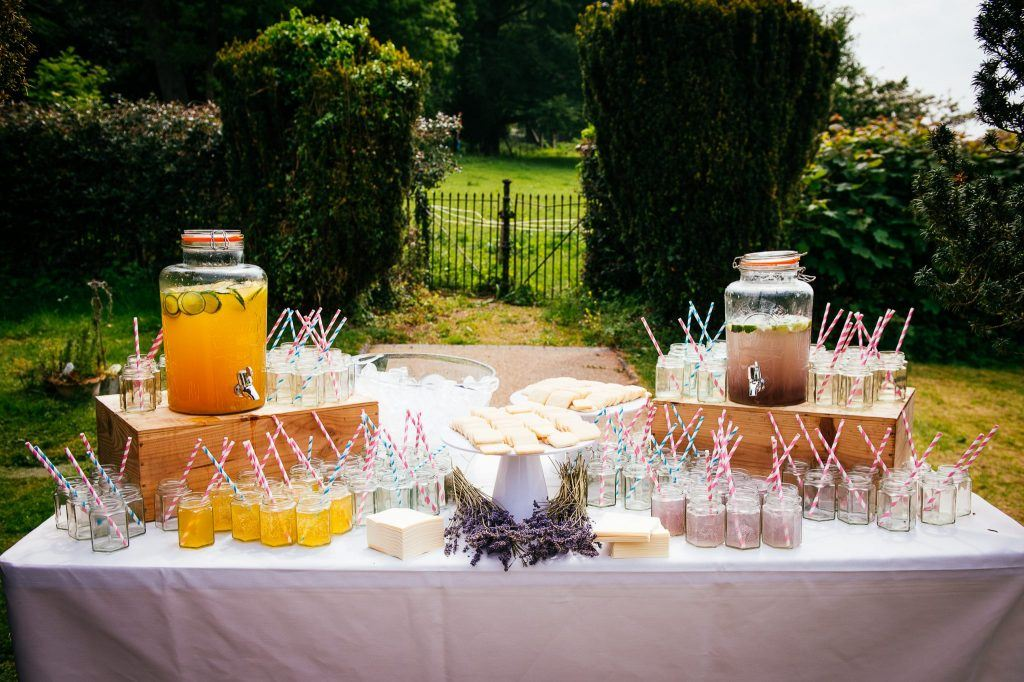 A May Wedding at Hedsor House