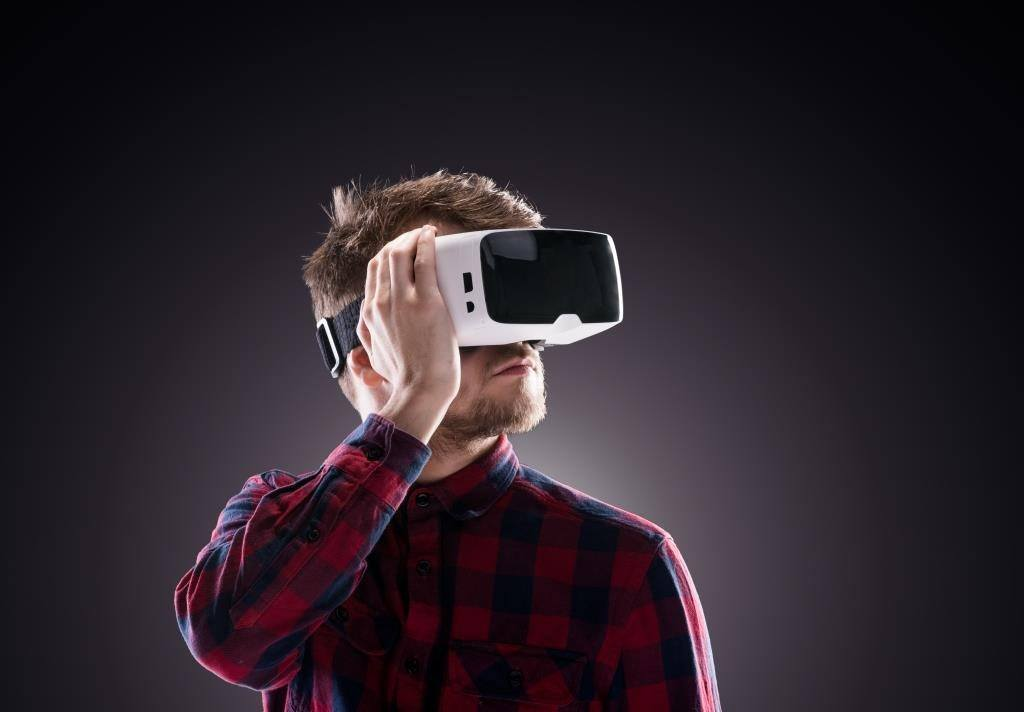 Event Trends 2017 - Virtual Reality