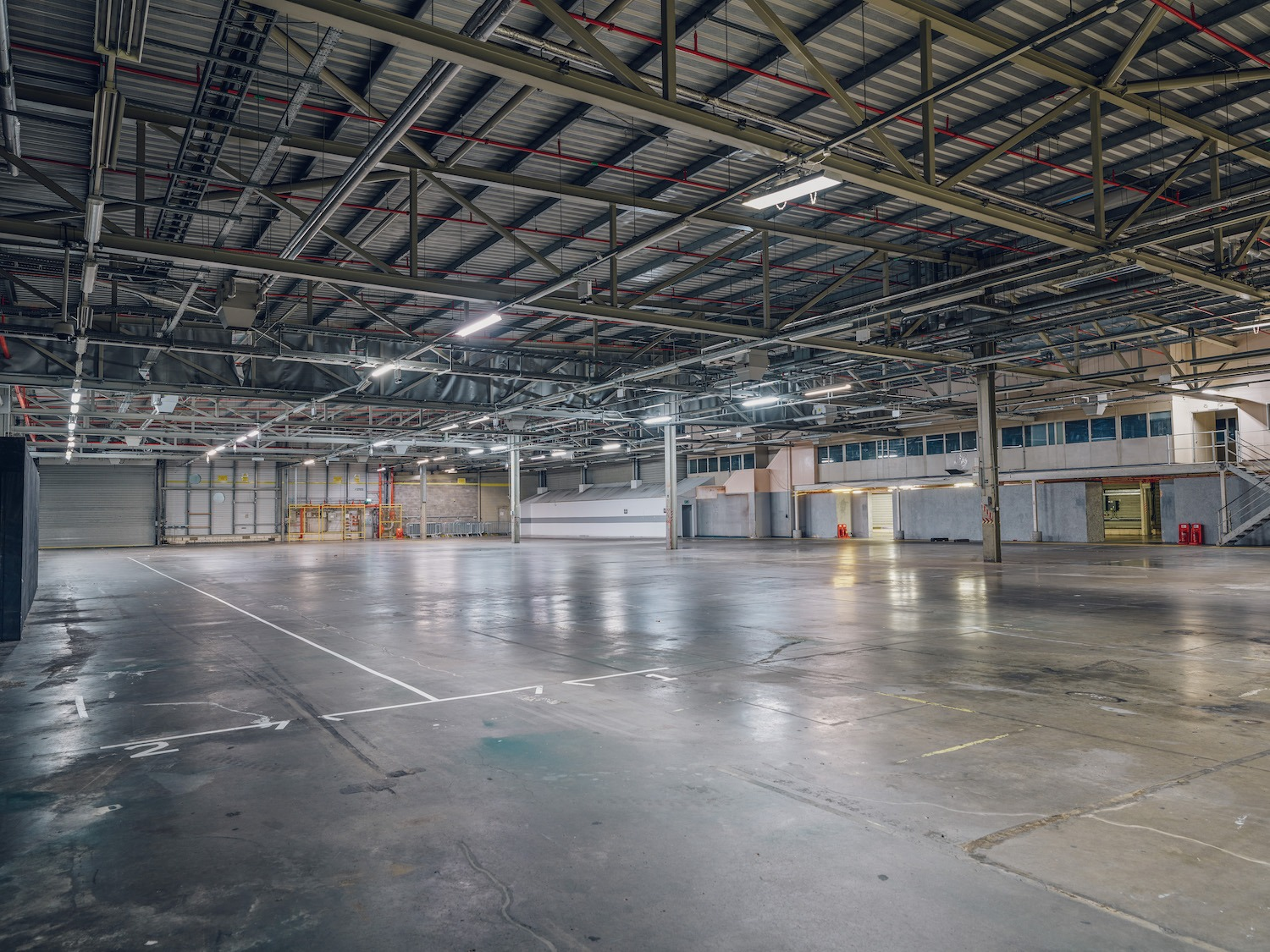 Printworks | London Venue | Create Food