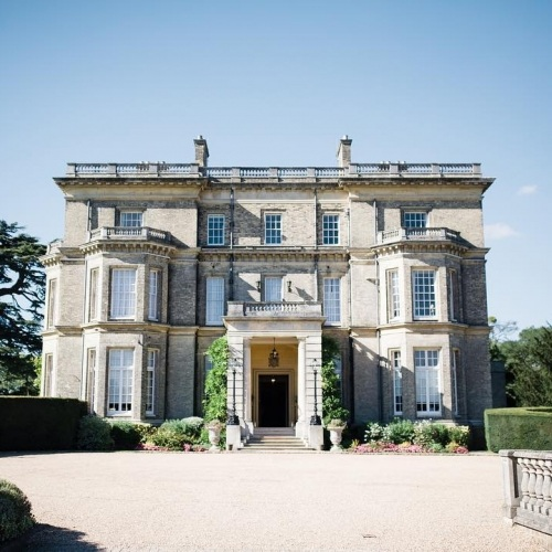 Hedsor House Wedding Open evening
