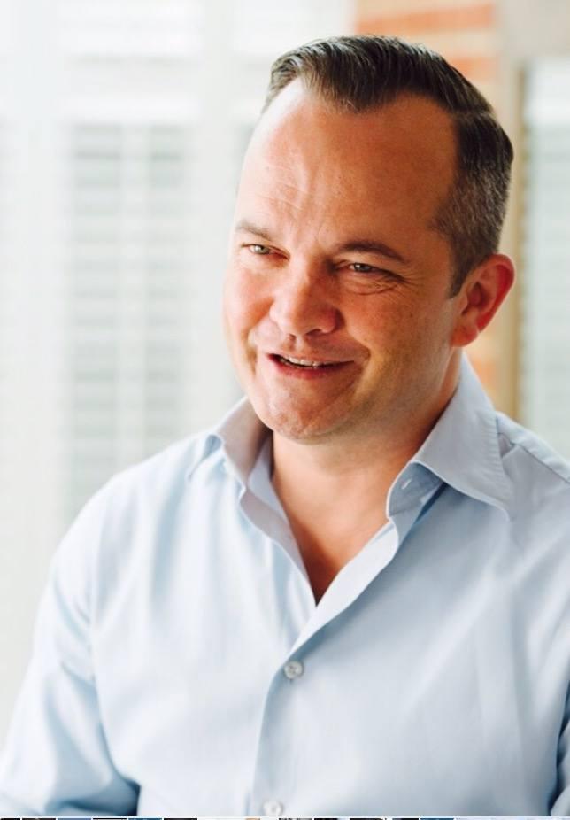 Barry Vera | Managing Director | Create Food