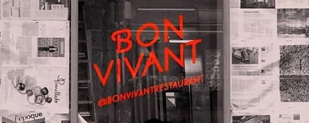 Bon Vivant, King's Cross - New Restaurants London