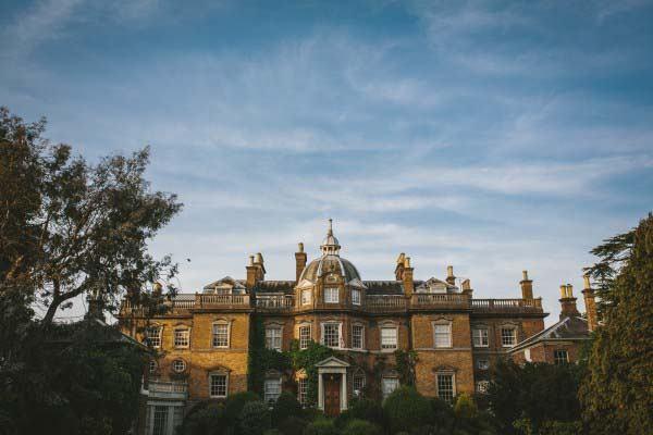 Hampton Court House | Create Wedding Venue