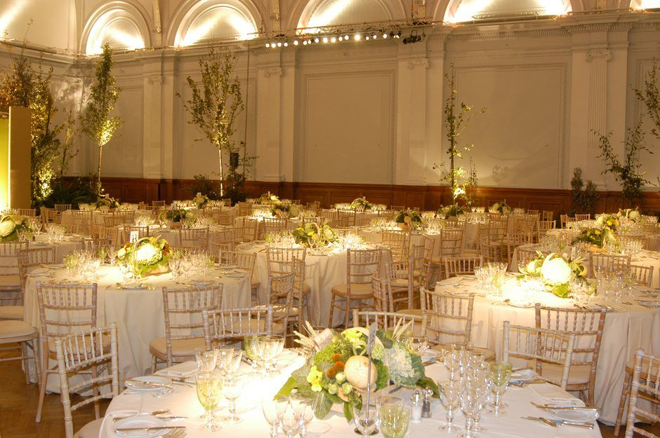 Royal Horticultural Halls | Unique Summer Events Venue