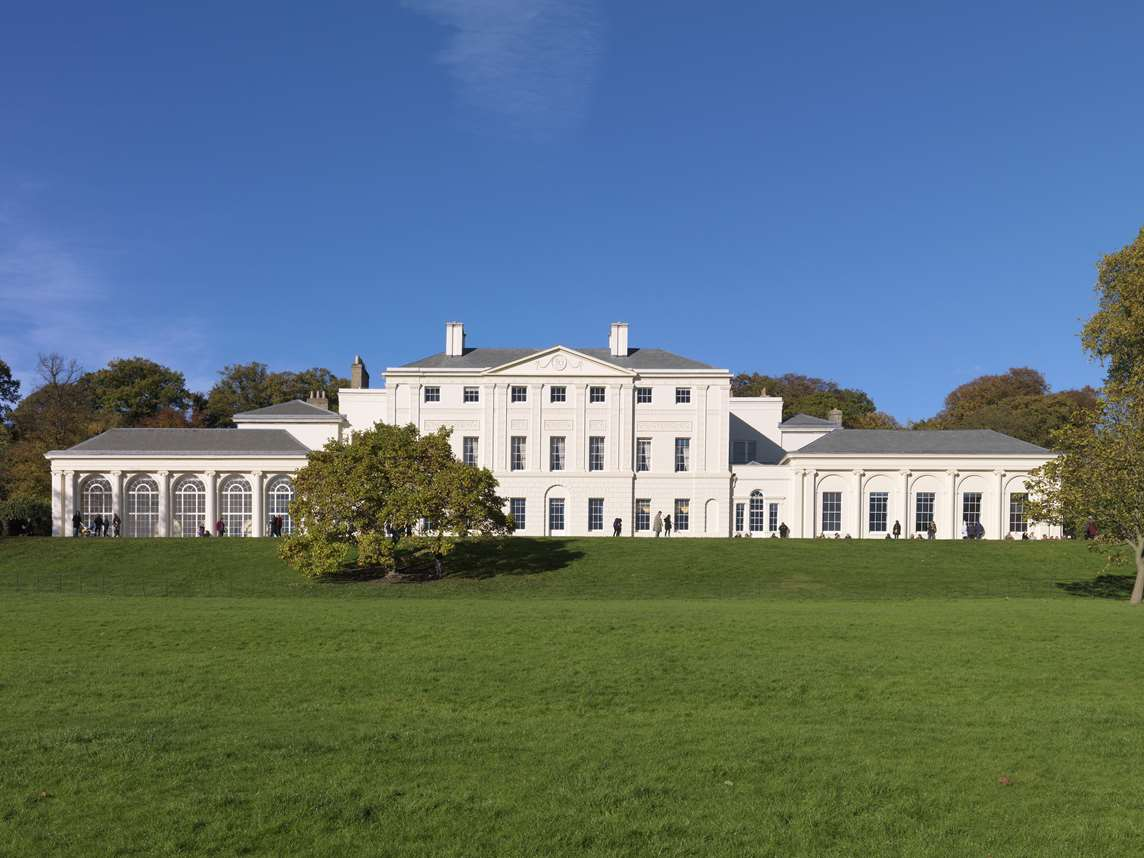 Kenwood House | Exclusive London Venue | Create Food