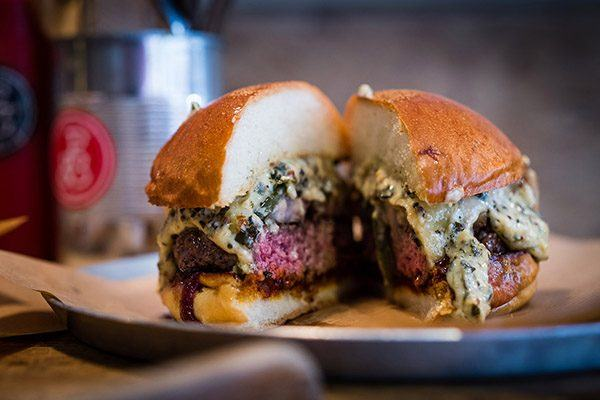 PATTY & BUN, NOTTING HILL W11 - London's Best New Restaurants