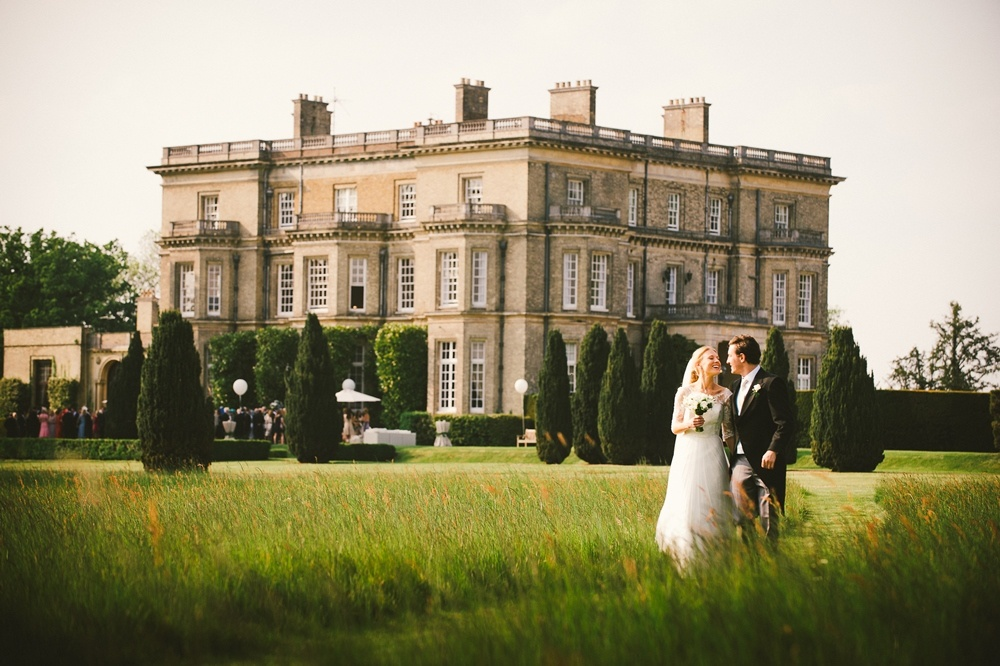 Hedsor House Wedding Venue | Create Wedding Catering