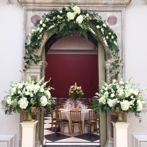 Hampton Court House, Wedding Venue | Create Bespoke Weddings