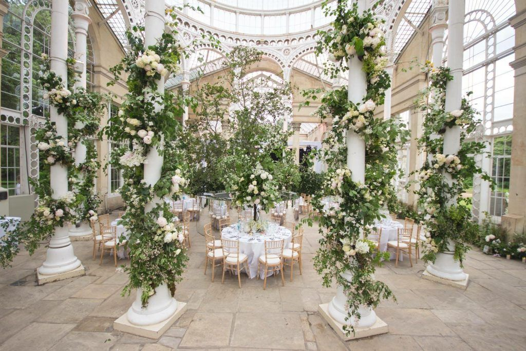 Syon Park Wedding Open Day