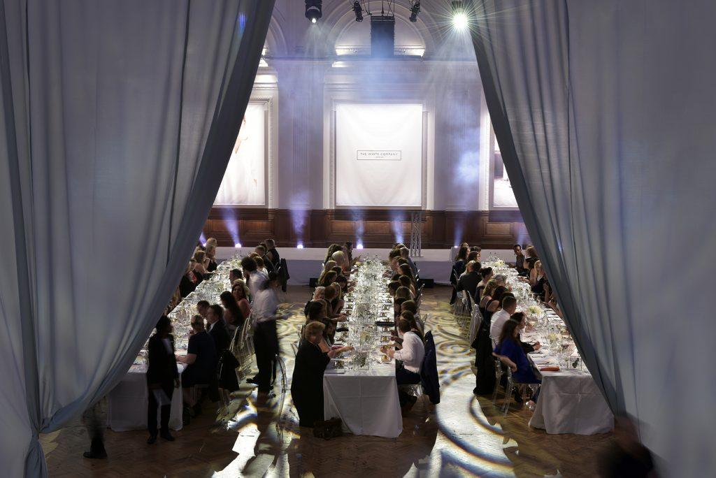 The White Company's Leadership Conference at the RHH   Create