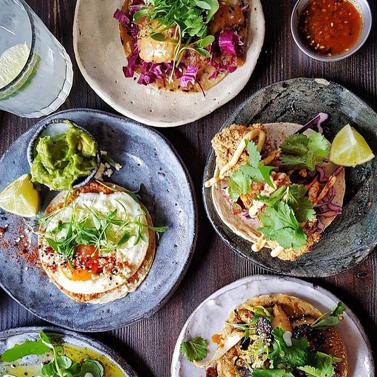 Create Street Food in Partnership with Feast it | Street Food at Events