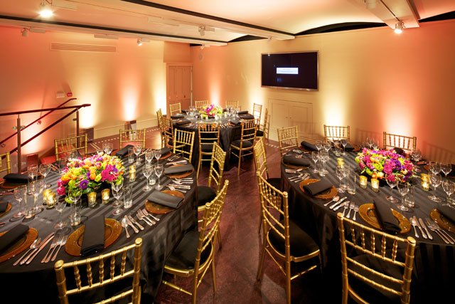 Wellington Arch | Intimate London Events Venue | Create Food