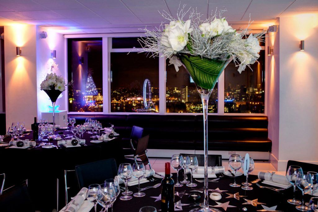 Altitude 360 | Modern Events Venue with City View | Create