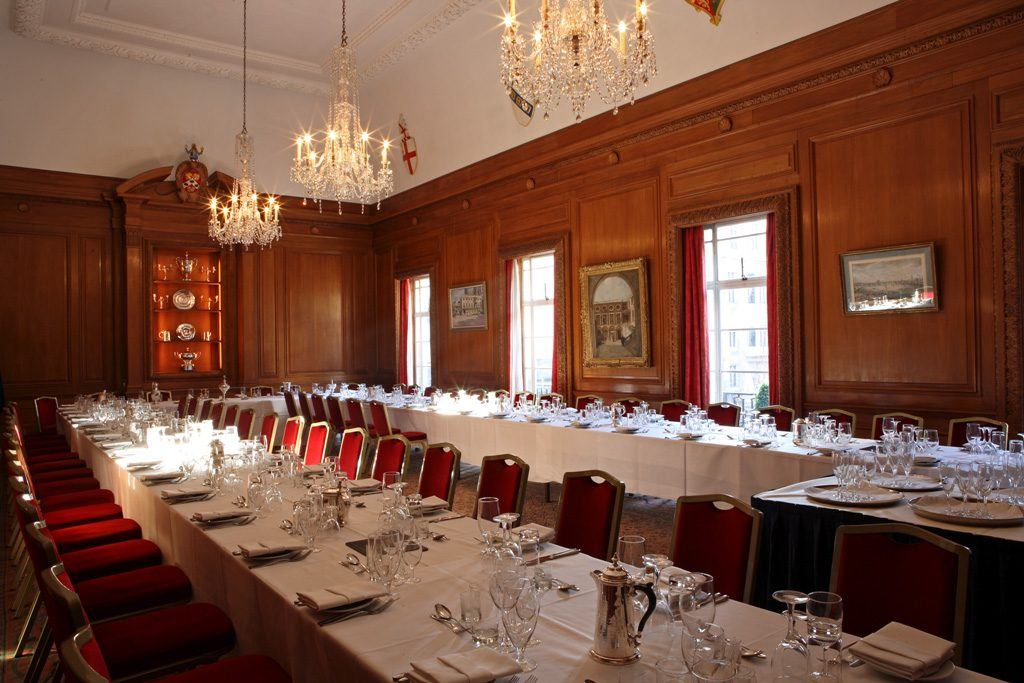 Brewers' Hall | Elegant and Flexible City Venue | Create Events