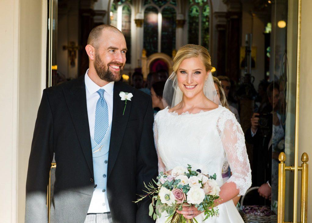 Springtime Wedding at Kew Gardens | Create Weddings