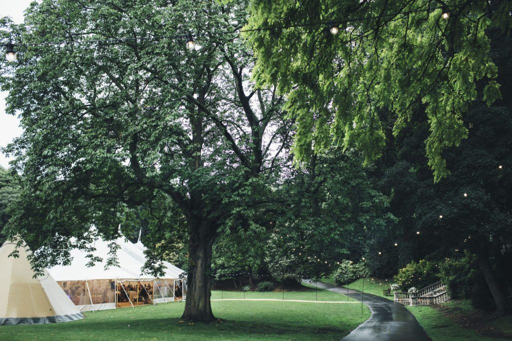 Wedding Celebrations at the Royal Hospital Chelsea | Create Weddings