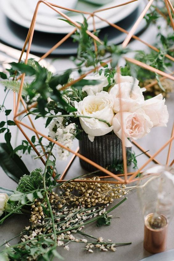 Wedding Trends for 2018 | Create Weddings | Bespoke Wedding Planners