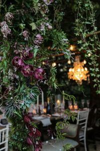 Autumn wedding trends