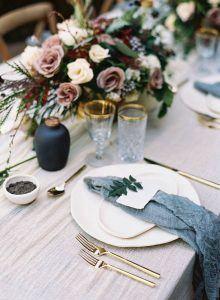 Wedding flower trends 2018
